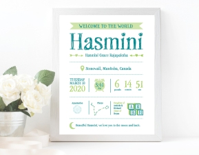BirthPrint_Hasmini_A4_framed
