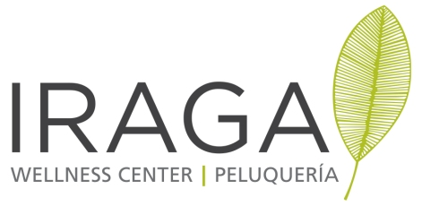 Iraga wellness centre logo