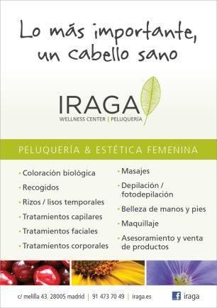 Flyer for women